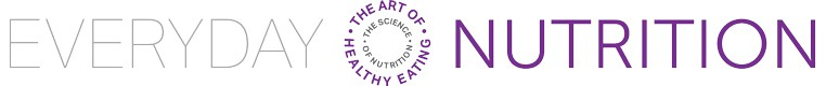Everyday Nutrition Logo